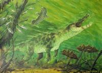 Сігілмасзавр