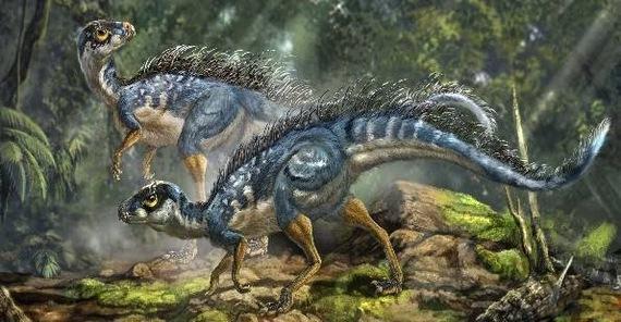 Даурозавр