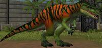 Остафрикозавр (1)