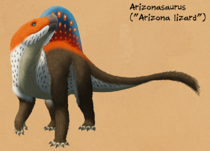 Аризонозавр3