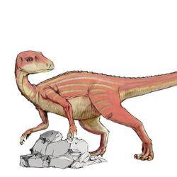 Абриктозавр