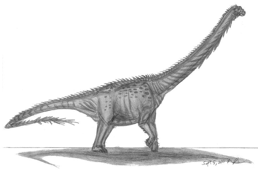 Аргирозавр