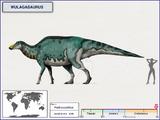 Улагазавр
