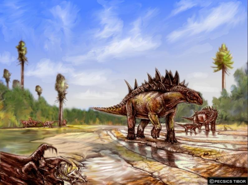 Хангарозавр