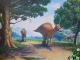Церберозавр