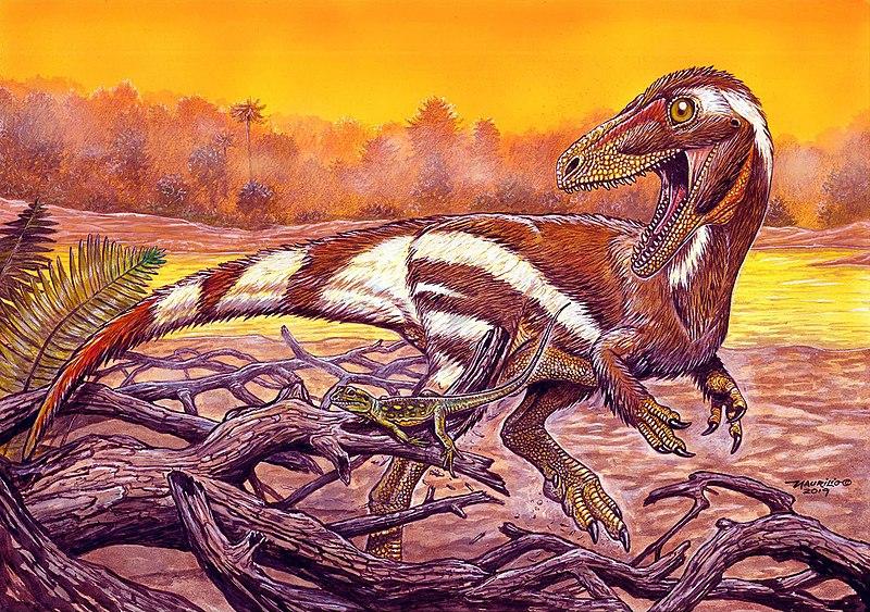 Аратазавр