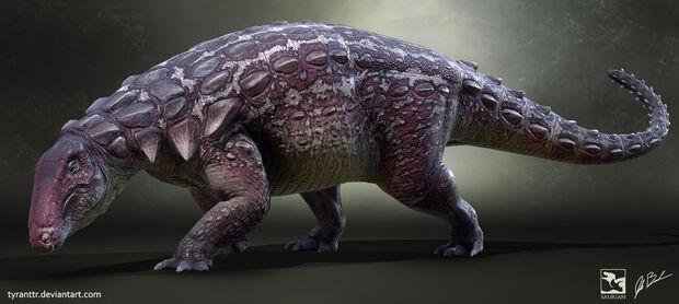 Денверзавр