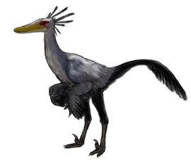 Биронозавр 3