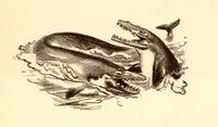 Базилозавр Буриан 2