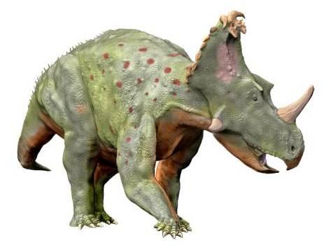 Коронозавр