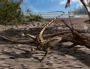 Айхштеттизавр