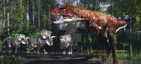 http://ru.extinct-animals.wikia