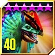 Erliphosaurus (Jurassic World The Game)