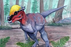 Pachycephalosaurus (wm)