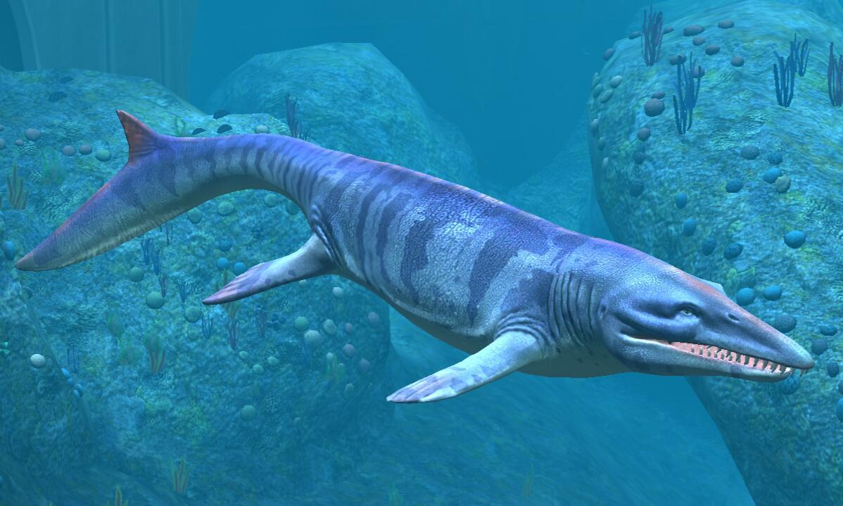 Хайнозавр