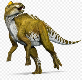 Kisspng-edmontosaurus-annectens-tyrannosaurus-lance-format-jurassic-world-5abf76186fb714.2010741615224970484576