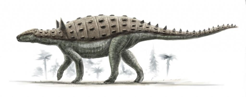 Струтиозавр