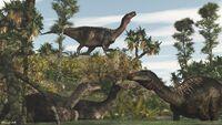 Топовый лурдузавр