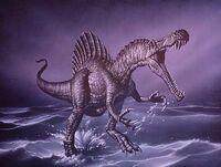 Spinosaurus fb1a