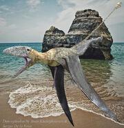 Dimorphodon amin khaleg and i by serchio25-d3b757v.jpg