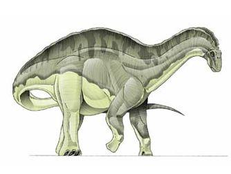 Гистриазавр