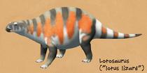 Лотозавр4