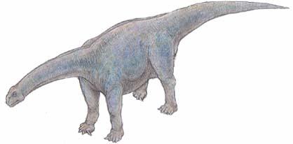 «Йибинозавр»