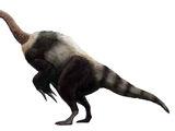 Сучжоузавр