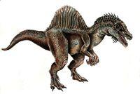 Spinosaurus aegyptiacus by wretchedspawn2012-d62if7v 978b