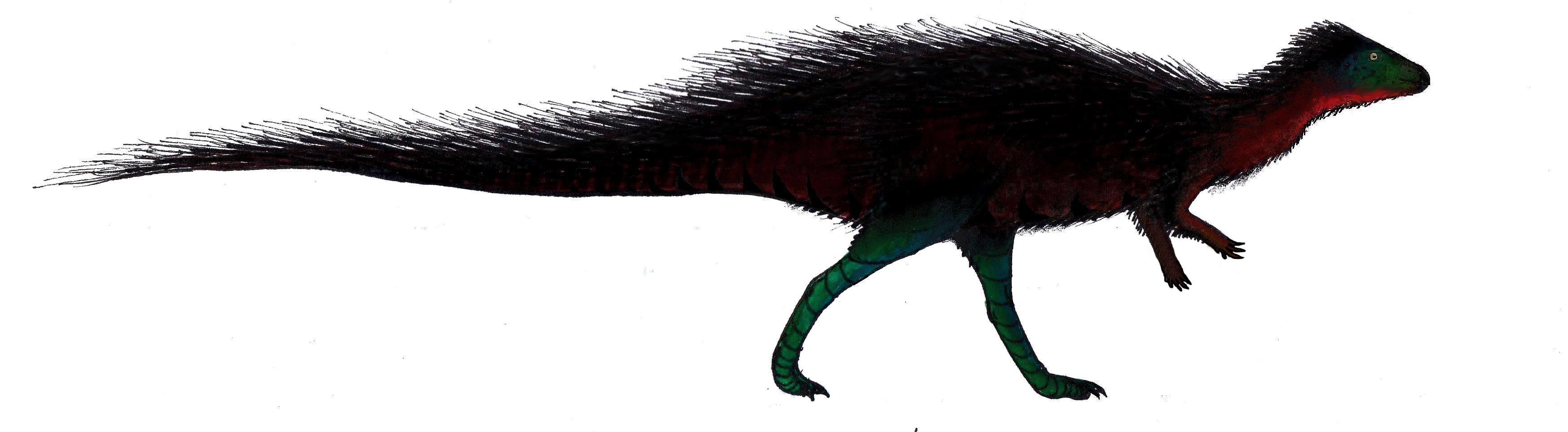 Келловозавр