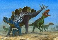 Ancient animals 442977