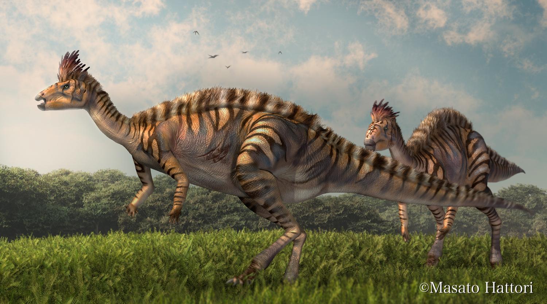 Тесцелозавр