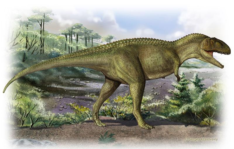 Тараскозавр