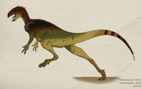 Пизанозавр3