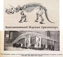 Picture of the day paleontological caricature fig2 703