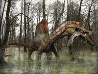 Spinosaurus V I