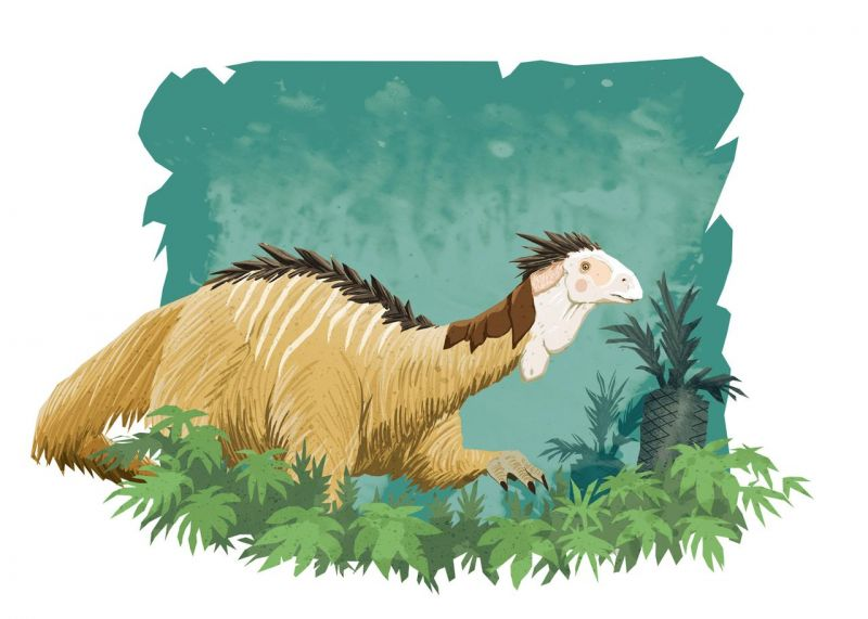 Бликаназавр
