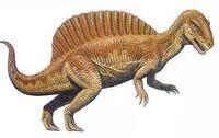 Спинозавр 5