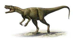 Herrerasaurus-ischigualastensis-sergey-krasovskiy 9e39
