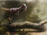Демонозавр