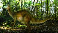 Deinocheirus by johnson mortimer-d9nacgx