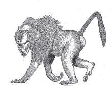 Dinopithecus by hodarinundu-dbi0fda.jpg