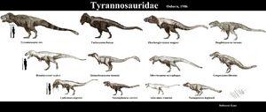 Tyrannosauridae updated by teratophoneus d9bx9cj-fullview.jpg