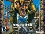 Zoo Tycoon Dinosaur Digs