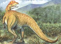 33-Динозавр