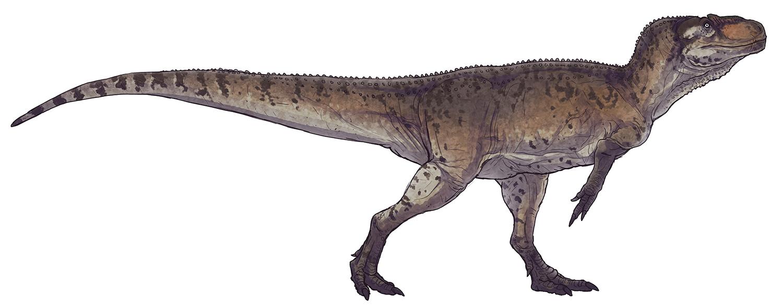 Пятницкизавриды