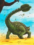 Shamosaurus-1