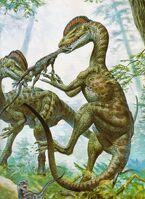 Dilophosaurus-3