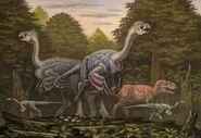 Алектрозавр4