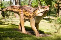 Depositphotos 2020521-Ornithosuchus-longidens